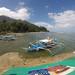 Loading at Sabang Beach