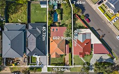 3 Leigh Avenue, Concord NSW