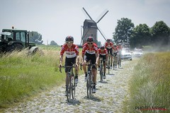 10722445-017 (Lotto Soudal Cycling Team) Tags: 2018 jandemeuleneir roubaix ciclisme ciclismo cobbles cobblestone cycling france koers lotto pave radsport reconnaissance soudal sport sports tdf tour verkenning wielrennen