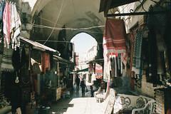 markets of Jerusalem (no.sad.tomorrow) Tags: markets jerusalem israel culture people streetphotography analogphotography analogue filmphotography film fujufilm yashika super2000 fx3