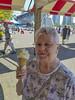 Gelato time (20180619_121756-01) ([Rossco]:[www.rgstrachan.com]) Tags: britishcolumbia canada granvilleisland vancouer holiday mun publicmarket vacation vancouver ca
