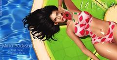 ❤{LP} - Miho Swimsuit❤ (perla326) Tags: la perla sl bodysuit summer holloway event dubai