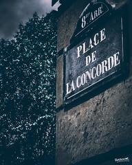 Place de la Concorde (Ragonar) Tags: city urbanscape streetphotography placedelaconcorde 43 panasonic paris gh4 lumix