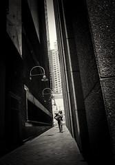 untitled-2-29 (Stevenchen912) Tags: streetphoto streetcandid streetscene streetphotographer streetfavorites perspectiva composition contrast dark candid cadid geometry geo bw blackwhite alone hallway