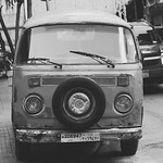 Старая машина. Бейрут, Ливан thumbnail