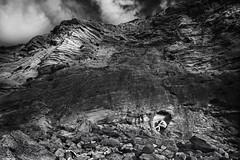 Grande Madre Terra (nicolamarongiu) Tags: biancoenero blackandwihte terra monocrome concept luce monte donna mother woman sardegna italy