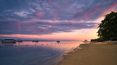 Miracle of Sunrise (_N@ren_) Tags: sunrise island world beach ocean boats travel tourism sky horizon seascape early morning dawn light sony a7 7m3 m3 ilce7m3 ilce alpha