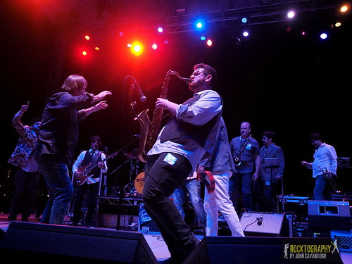 """2018-07-07 Southside Johnny & the Asbury Jukes • <a style=""""font-size:0.8em;"""" href=""""http://www.flickr.com/photos/139848974@N07/42480107155/"""" target=""""_blank"""">View on Flickr</a>"""