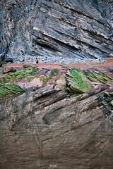 MIrror (jdelrivero) Tags: provincia mar geologia sunset agua españa costa lugares elementos rocas barrika bizkaia playa geology beach elements places sea spain elexalde euskadi es