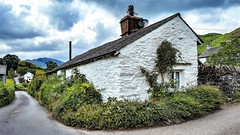 Little Langdale (Paul Thackray) Tags: lakedistrictnationalpark englishlakedistrict littlelangdale cottage 2018