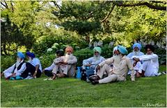 "180715 Toronto Centre Island - Festival of India (63) (Aben on the Move) Tags: toronto ontario canada ""toronto centre island"" ""festival india"" people ""hare krishna"" colour sunday island park"