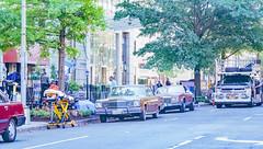 2018.07.08 Wonder Woman Movie Filming, Washington, DC USA 04648