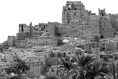 2018-4332.jpg (storvandre) Tags: castle unesco landmark old ruin historic ancient famous place civilization tomb town history morocco marocco africa trip storvandre sahara draa valley landscape nature desert berber sand dunes