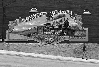 Gainesville Midland Railroad