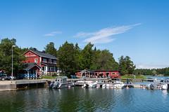 Porkkala Marin (JarkkoS) Tags: 2470mmf28eedafsvr d850 dragesviken finland kirkkonummi porkkala porkkalamarin