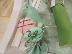 488 (en-ri) Tags: ciambelline rosa verde sony sonysti bomboniera