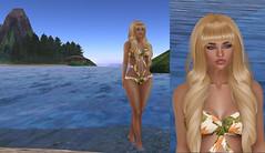 Bikini Squad 5 (aerlinniel.roughneck) Tags: firelight 7deadlyskins beachedbunnyhunt8 designershowcase razmataz saucy sntch