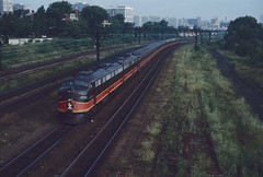 IC special train to Memphis Chicago July 1969 (Broken Foot Productions) Tags: ic