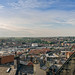 Rooftop view of Whitby.