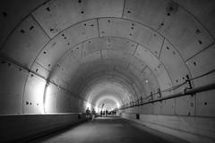 Großprojekt Kombilösung, neuer Tunnel (Thorsten Burkard) Tags: tube tunnel karlsruhe kombilösung mobilitätsfestival