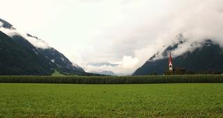 Südtirol/Dolomiten