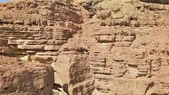 walls of the desert (rabiarebs) Tags: israel desert picture