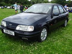 1991 Ford Sierra XR4x4 (Neil's classics) Tags: vehicle 1991 ford sierra xr4x4 car