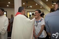 Eucaristía San José Obrero - Seminario