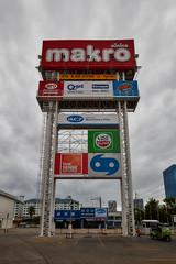 Makro Hypermart (Thomas Mülchi) Tags: sathondistrict bangkok thailand 2018 photowalk bpg bangkokphotographersgroup shopsigh cloudy krungthepmahanakhon th