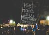 Kinderladen Bande Oranienstraße Berlin Protest 2017 (ekvidi) Tags: kinderladen bande oranienstrase gentrifizierung protest demonstration berlin kreuzberg bizim