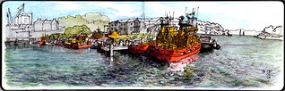 Moores Wharf - Millers Point