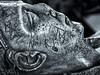 devon-3-140618 (Snowpetrel Photography) Tags: devon exeter olympusem5markii olympusm1240mmf28 blackandwhite cathedrals churchfurnishings churches effigies funerarysculpture medievalart memorials monochrome monuments tombs england unitedkingdom