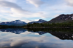 B16A3823 (MarikaJ.Photography) Tags: summer norway lake reflections travelling photography matkailu