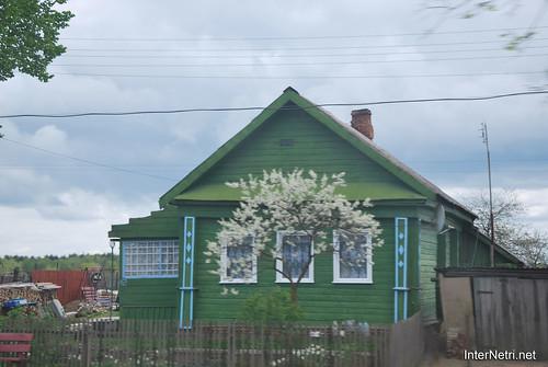 Петровське-Ростов-Борисоглібський  InterNetri 0164