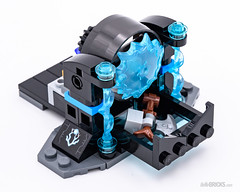 REVIEW LEGO Marvel 76102 Thor's Weapon Quest 3 (hello_bricks) Tags: review lego marvel infinitywar avengers marvelsavengers 76102 thor rocketracoon groot teengroot