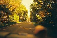 #Analog 002 (Surf & Travel) Tags: bb bielskobiała chałupy władek władysławowo kuznica mario doktor zachód słońca beta surfing stacja benzynowa nikon fg analog photography analogfeatures