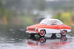 wartburg (enigma02211) Tags: collection car modelcar