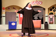 Summer Theatre - Nunsense (saintvincentcollege) Tags: summer theatre summertheatre nunsense musical theater pac performance actress nun nuns comedy saintvincentcollege saint vincent college 50thseason