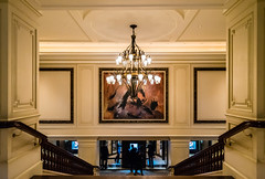 Peninsula Hotel - Hongkong 167/188 (*Capture the Moment*) Tags: 2017 architecture architektur fotowalk hongkong häuserwohnungen innenarchitektur interiordesign luxury luxus peninsulahotel sonya7m2 sonya7mii sonya7mark2 sonya7ii sonyfe1635mmf4zaoss sonyilce7m2 staircase stairs treppen treppenhaus