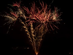 P7020154 (Copy) (pandjt) Tags: ottawa canadaday beaconhill beaconhillcommunityassociation ontario fireworks loyolapark
