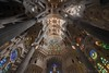 Sagrada Familia (vanregemoorter) Tags: barcelone church city architecture église gaudi