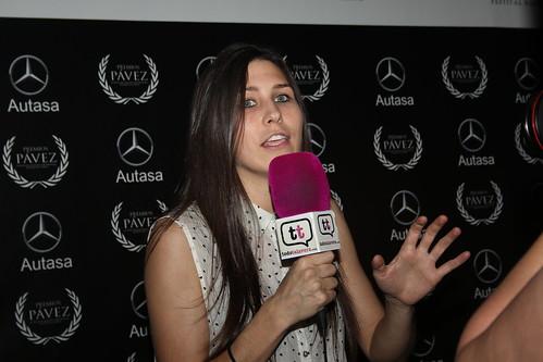 Sección Oficial Mercedes-Benz Autasa I