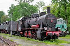 Polish Steam Chabowka PKP (ROPERUNNER) Tags: polishsteam chabowka steamheritagparkpoland okz322 785mmgauge ty2 0112 kasinawielka mszanadolna skansen pt47 tkh1 tkt1