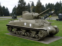 "Sherman M4A1 4 • <a style=""font-size:0.8em;"" href=""http://www.flickr.com/photos/81723459@N04/43211322301/"" target=""_blank"">View on Flickr</a>"