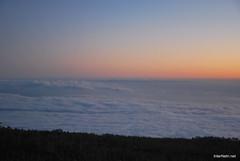 Захід Сонця, Тенеріфе, Канари  InterNetri  261