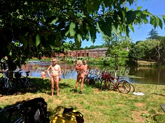 IMG_20180707_124459w (Kernow_88) Tags: exeter world worldnakedbikeride wnbr naked nature nude nudity bike biking bikes ride exeternakedbikeride exeternakedcycleride earth enviroment protest nakedprotest safety cycling cyclist cyclists cycle july 2018 devon uk britain bluesky crowd crowds city centre center central clearsky day dayout england fun greatbritain group outdoor out outside outdoors people public quay river sunny sunnyday summer sky view weather great water waterfront canal swim swimming skinny dip dipping skinnydip skinnydipping enjoy enjoyable