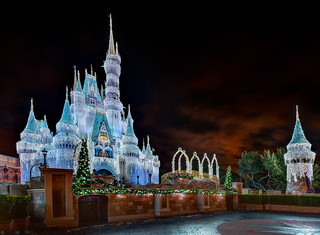 Christmas With Cinderella