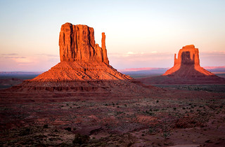 Monument Valley Fine Art Mittens Sunset Hand Shadow Landscape Photography! High Res Epic Landscapes of the Colorado Plateau! Dr. Elliot McGucken Nikon D810 Nikkor Fine Art Utah Landscape and Nature Photography!