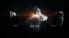Star Citizen (Raoul Antonio Wolff) Tags: star citizen starcitizen alpha 31 space sim blur videogame flightsim robertsspaceindustries scifi pc game gaming videogamephotography gameplay screenshots science fiction sciencefiction cloudimperiumgames depth field dof 4k 314 32