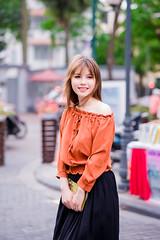Free style 83 (Thi Bùi) Tags: schoolgirl